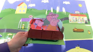 Peppa Pig 2017 Book Peppa Pig And The Day Book Dailymotion