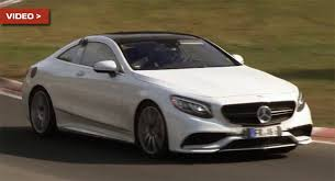 mercedes amg s500 2015 mercedes s500 and s63 amg coupes their tires on the ring