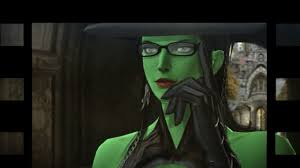 wicked witch costume bayonetta pc wicked witch costume mod youtube