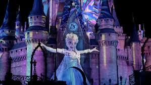 themes in magic kingdom celebrate the magic 4k ultra hd walt disney world magic kingdom
