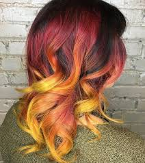 ombre bronding and balayage hair ideas and color choices for 2017