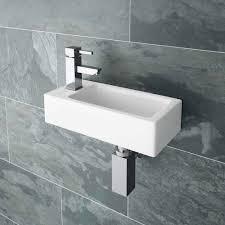 Powder Room Basins Small Cloakroom Basin Cloakroom Basins Victorian Plumbing