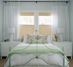 gardinen im schlafzimmer schlafzimmer gardinen ideen 31 ideen für schlafzimmergardinen und