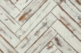 recm4146 reclaimed painted herringbone rustic grade 120mm x 600mm