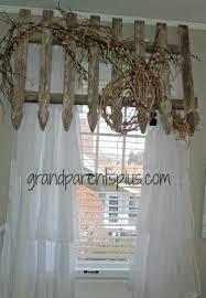 bedroom valance ideas diy picket fence valence for a garden bedroom