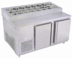 commercial pizza prep tables pizza preparation table pizza prep table manufacturers in nagpur india