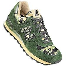 amazon customer reviews new balance mens 574 amazon com new balance men s 574 leather suede sz 16 0 green