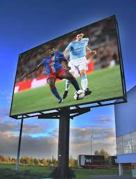 led advertising display newtech trading corporation wholesale
