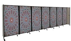 Versare Room Divider Versare Custom Partitions As Mosque Dividers Versare Blog