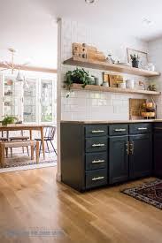 Shelf Ideas For Kitchen Kitchen Open Shelving Kitchen Best Shelf Ideas On Pinterest