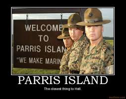 Us Marine Meme - parris island sc this statement is true 110 the closest