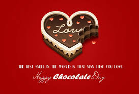day chocolate happy chocolate day dairy milk quotes wishes for s week