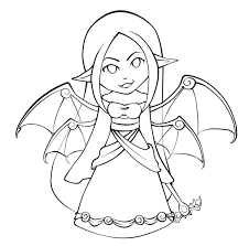 28 vampire princess coloring pages free coloring pages of