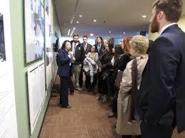 Delegates Dining Room At United Nations Headquarters Delegates Dining Room Stylishsparrowfashion Us