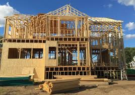 building a new construction home boosts the local economy home