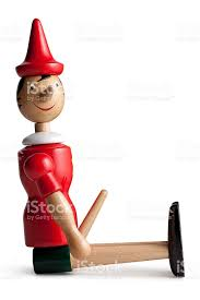 big lie pinocchio erect stock photo 471372975 istock