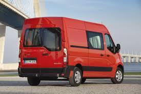 opel van opel and vauxhall launch second generation movano van