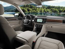 jeep grand cherokee interior 2018 2018 vw atlas vs 2018 jeep grand cherokee fred beans volkswagen of