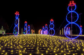 illuminate light show returns to meadow event park 12 about town