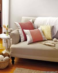 Home Decorators Outdoor Pillows by Pillow Projects Martha Stewart
