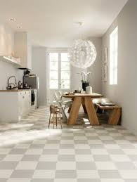 ige checkerboard tile for kitchen flooring ideas and rustic wood