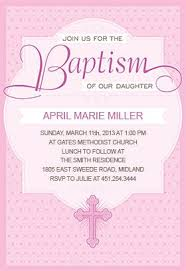make your own baptism invitations free cloveranddot