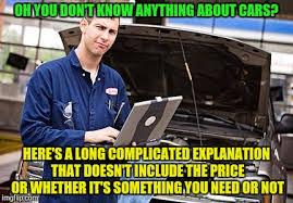 Car Mechanic Memes - internet mechanic memes imgflip