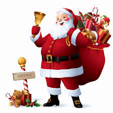 santa claus picture the meaning and symbolism of the word santa claus