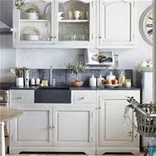 deco cuisine maison du monde maison du monde cuisine copenhague 3 meubles blanc maison du