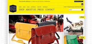 Home Web Design Inspiration 50 Clean U0026 Modern Ecommerce Sites For Web Design Inspiration