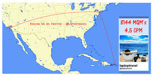 Delta Airlines Route Map by Caribbean Deal Los Angeles To San Juan Puerto Rico Delta Airlines
