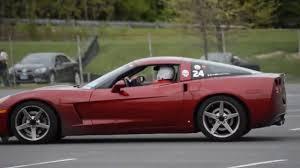 2009 chevy corvette corvette autocross 24 2009 chevrolet corvette maroon