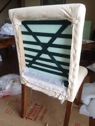 how to make dining room chairs how to add a padded seat to a wooden chair for the home