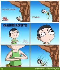 Rock Climbing Memes - rock hard rage by pimpmyrage meme center