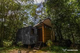 uravu the story behind a bamboo resort in wayanad wandertrails com