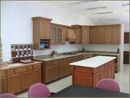Modern Kitchen Cabinets Miami Ushaped Kitchen With Island In Kendall Miami General Contractor