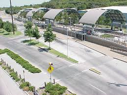 Dallas Zoo Map by Rail Station Access Bicycle And Pedestrian Needs Assessment