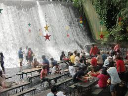 villa escudero with the waterfalls restaurant http 1 bp