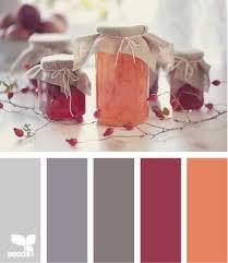 Autumn Color Schemes Best 25 Fall Color Schemes Ideas On Pinterest October Wedding