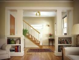 Wall Room Divider by 24 Best Half Wall Room Dividers Images On Pinterest Half Walls