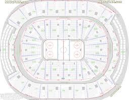 Map Toronto Canada by Toronto Air Canada Centre Nhl Toronto Maple Leafs Hockey