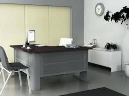 Gray Office Desk Gray Office Desk Table Valuable Design Ideas Beautiful