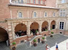 chambres d hôtes à toulouse la terrasse de l hôtel du restaurant d assezat photo de hôtel d
