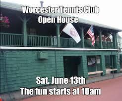 Open House Meme - worcester tennis club open house by massfinehomes meme center