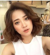 popular hair colour for korean 2018 popular korean short hairstyles for beautiful girls