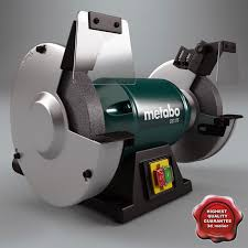 Metabo Ds 200 8 Inch Bench Grinder Metabo Bench Grinder Metabo Power Tools Metabo Power Tools 10