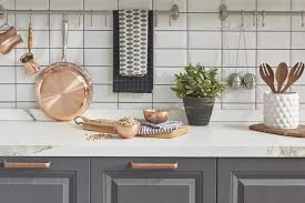 tiling ideas for kitchen walls kitchen wall tiles ideas for every style and budget