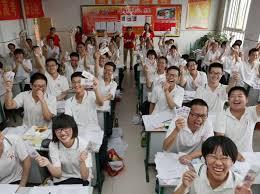 banche cinesi in cina nasce la dei voti per migliorare la media scolastica