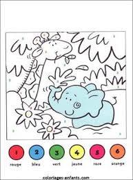 épinglé par nathalie hannoir sur coloriage magique pinterest