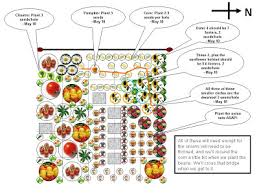 Garden Plot Layout Microgoat Farm Garden Plot Layout